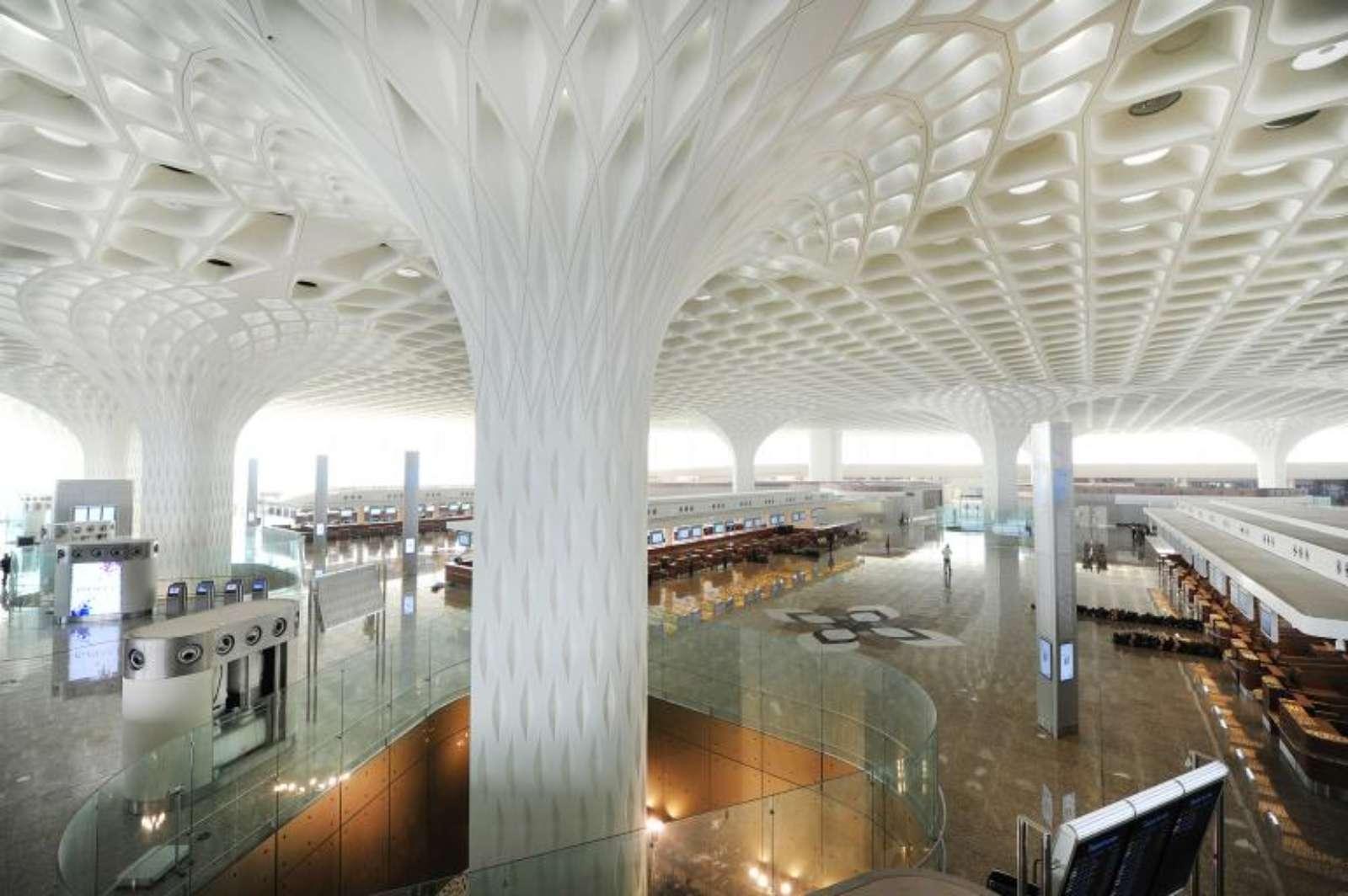 Formakers The Chhatrapati Shivaji International Airport