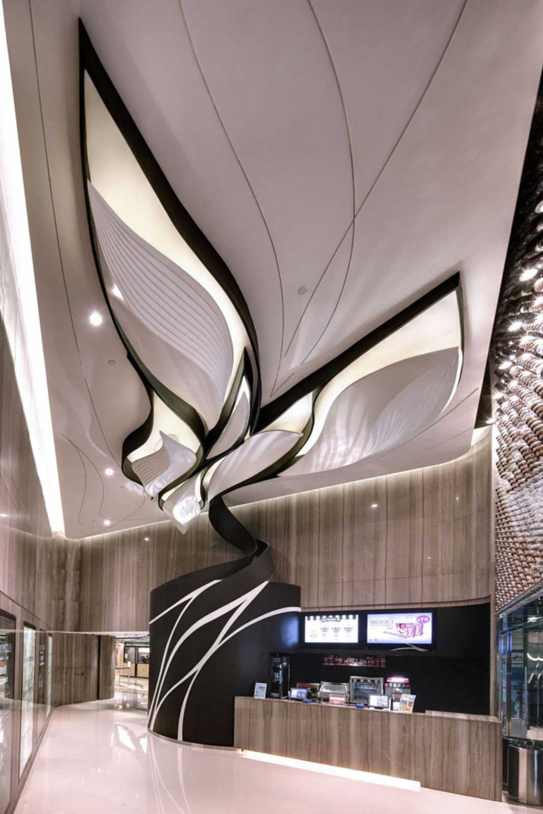 Formakers Boutique Cinema Windsor By Agc Design