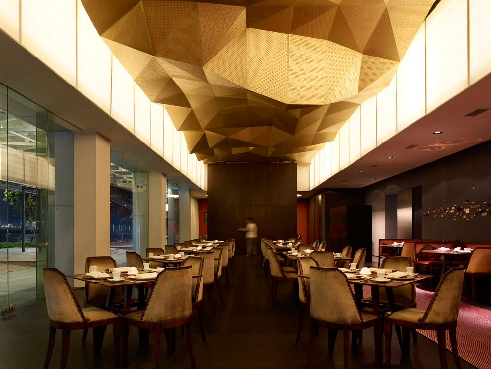 FORMAKERS Jing Restaurant Antonio Eraso