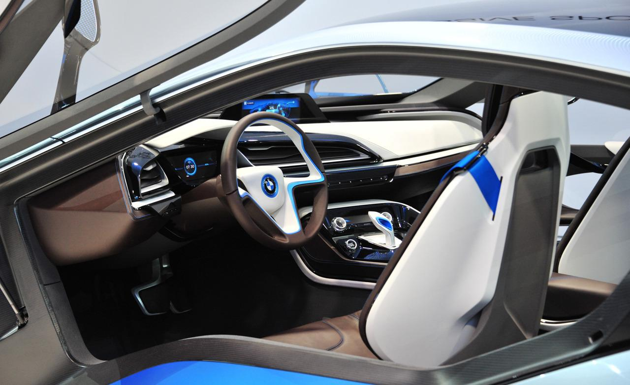 Formakers I8 Concept Bmw