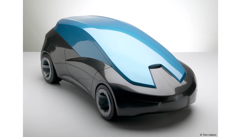Как на самом деле работают автомобильные дизайнеры. DRIVE 2
