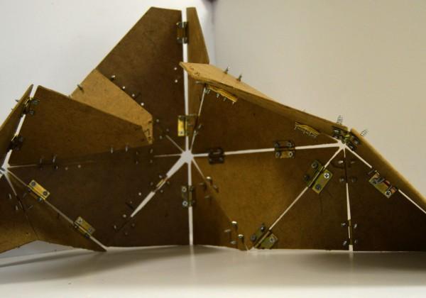 Formakers Portable Folding Shelter Pharos University