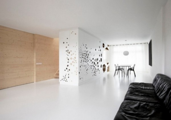 Formakers amsterdam interior project i29 interior architects