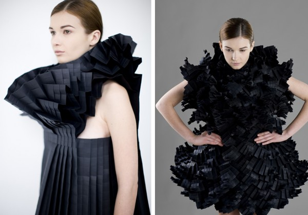Formakers Complex Origami Couture Morana Kranjec