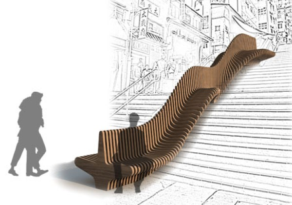 Formakers urban adapter rocker lange architects for Arquitectura parametrica